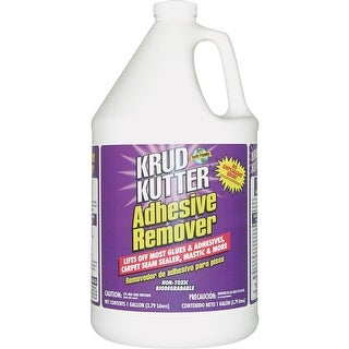 Krud Kutter Gallon Adhesive Remover