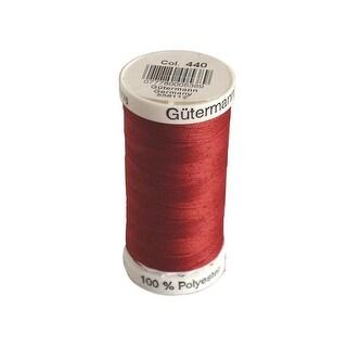 G250 440 Gutermann Sew All 250m Claret