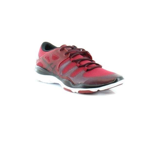 Asics GEL-Fit Vida Women's Athletic Warm Red/Onyx/Royal Burgundy