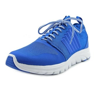 K-Swiss Axcel Trainer Men  Round Toe Synthetic Blue Sneakers