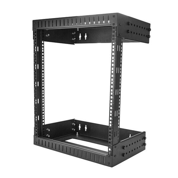 Startech Rk12walloa 12U 20Depth Wall Mount Server Rack Retail