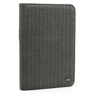 JAVOedge Herringbone Book Case for Barnes & Noble Nook - gray