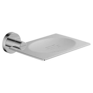Symmons 353SD Dia Wall Mounted Metal Soap Dish - n/a (2 options available)