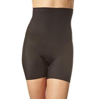 SPANX Slim-plicity High Waist Girl Short (986)