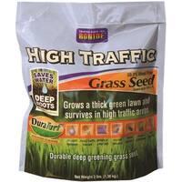 Bonide 60281 High Traffic Grass Seed, 3 Lbs