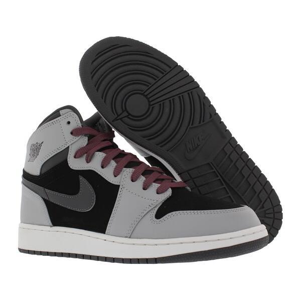 wholesale dealer 3bf9b 19b21 Shop Jordan Air Jordan 1 High Girl's Shoes - 6 m - Free ...