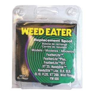 """Weed Eater 952-711527 Replacement Spool Trimmer Line, .065"""" x 20'"""