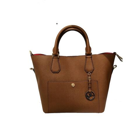 Michael Kors Greenwich Large Grab Bag