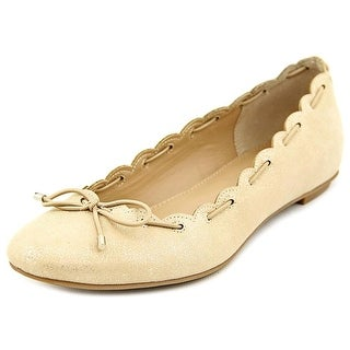 Alfani Womens JOESIE Closed Toe Ballet Flats
