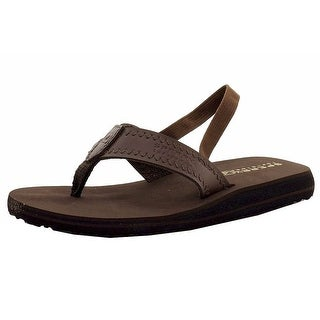 Sperry Top-Sider Boys Goby Thong Flip Flop Sandals Shoes