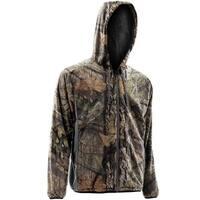 Nomad Harvester Full Zip 4XL Mossy Oak Break Up Country Hooded Jacket