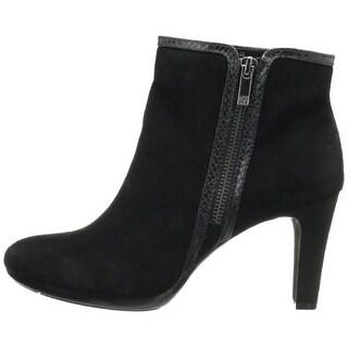 Black Women's Boots - Shop The Best Deals For Jun 2017