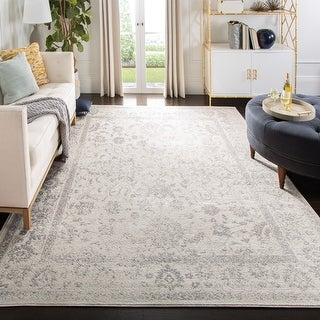 Link to Safavieh Adirondack Dakota Shabby Chic Distressed Rug Similar Items in Shabby Chic Rugs