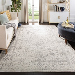 Link to Safavieh Adirondack Dakota Shabby Chic Distressed Rug Similar Items in Transitional Rugs