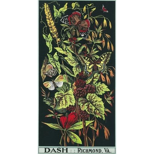 Dash Brand Tobacco