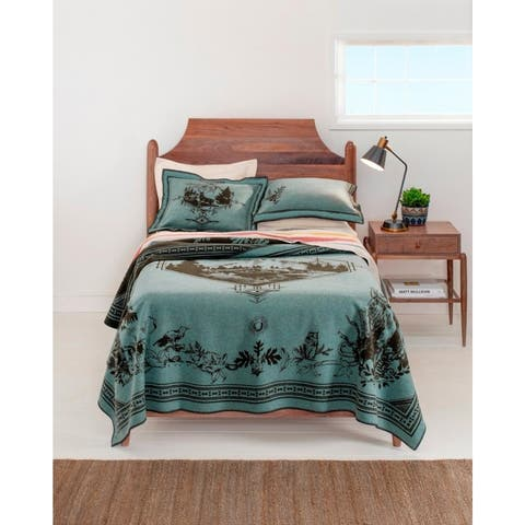 Pendleton Cloud Cap Blanket King