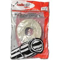 Audiopipe 16GA 100' Clear Speaker Wire