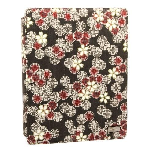 JAVOedge Cherry Blossom Axis 360 Degree Case with Sleep/Wake for Apple iPad 2