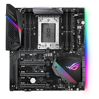 Asus - Motherboards - Rog Zenith Extreme