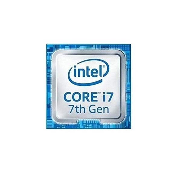 Intel - Intel Core I7-7800X Processor Extreme Edition (8.25M Cache, Up To 4.00 Ghz) Fc-L