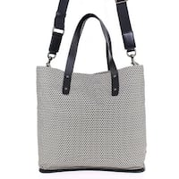 Dolce & Gabbana Dolce & Gabbana Beige cotton tote bag - One size