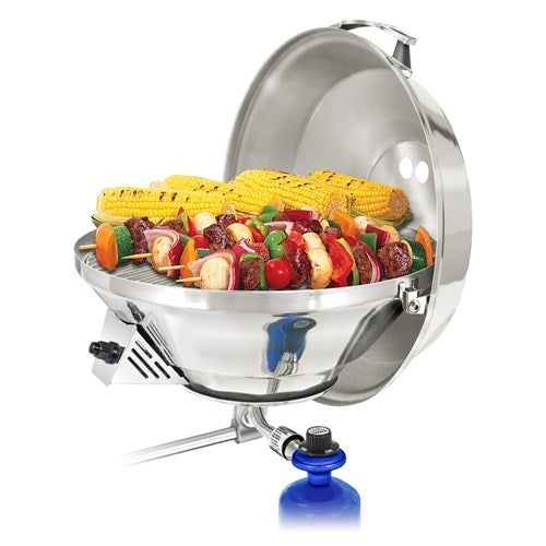 """""""Magma Marine Kettle 3 Gas Grill - 17"""" Kettle 3 Gas Grill"""""""