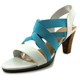 Bella Vita Leeza II W Open Toe Synthetic Sandals