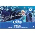 Frozen 63 Pc Promo Puzzle in Gift Box - Thumbnail 0