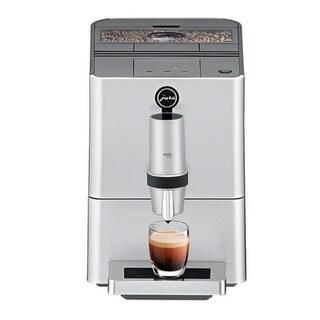 Jura ENA 15016 Micro 5 Automatic Coffee Machine - Refurbished (Silver) -