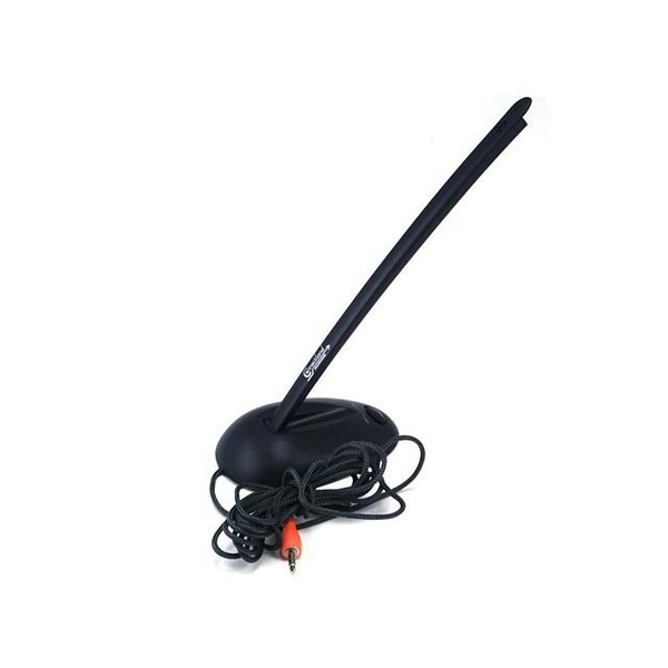 Monoprice Desktop Microphone w/ Adjustable Rod [SM-001]