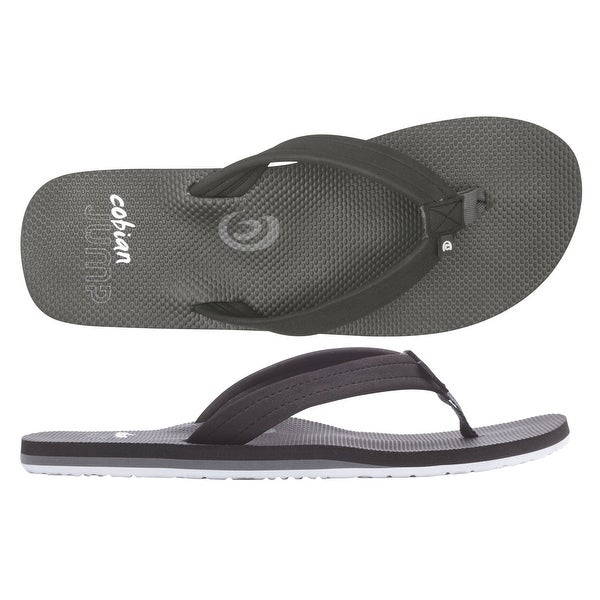 Cobian Mens Aqua Jump Sandals