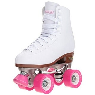 Chicago Skates Womens Rink Skate, White