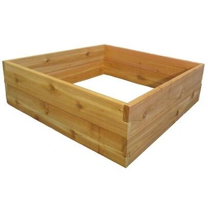 raised garden bed kit - Raised Garden Bed Kit