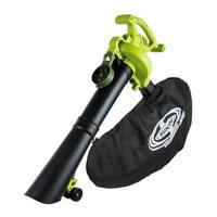 Sun Joe & Snow Joe 14-Amp High Performance Electric Blower/Vacuum/Mulcher