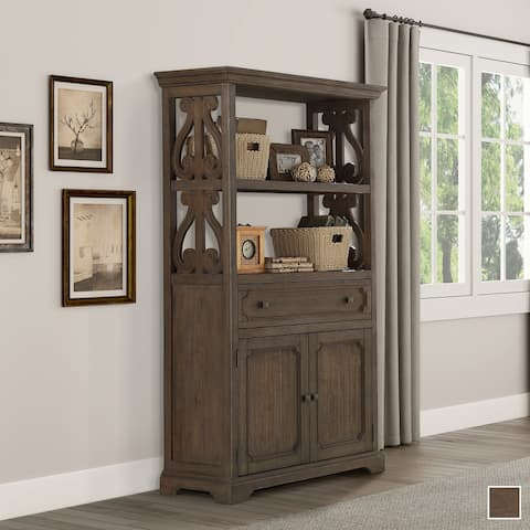 Welty Bookcase