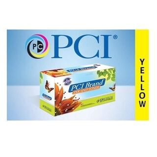 Pci - Pci 6R03340 Hp 827A Cf302a Yellow Toner