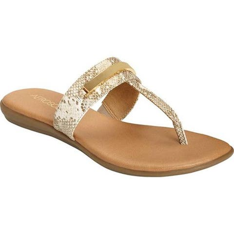 cd09a3d06e Buy Aerosoles Women's Sandals Online at Overstock | Our Best Women's ...