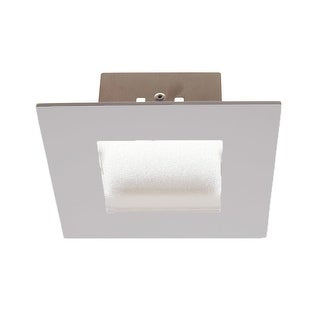 "WAC Lighting HR-LED471 3"" LED High Output LED Recessed Light Shower Trim - Title 24 Compliant (2 options available)"