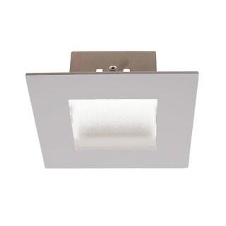"WAC Lighting HR-LED471 3"" LED High Output LED Recessed Light Shower Trim - Title 24 Compliant"