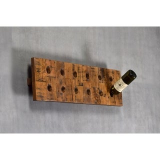 Wine O 12 Bottle Wine Rack
