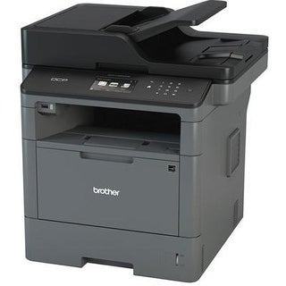 Brother International - Dcp-L5500dn - Mfp 3 In 1 Print Copy Scan