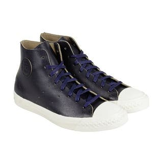 PF Flyers Rambler Mens Blue Leather High Top Lace Up Sneakers Shoes|https://ak1.ostkcdn.com/images/products/is/images/direct/b398ee8a741f84762bfec9ac0099c85a3f1fa310/PF-Flyers-Rambler-Mens-Black-Leather-High-Top-Lace-Up-Sneakers-Shoes.jpg?impolicy=medium
