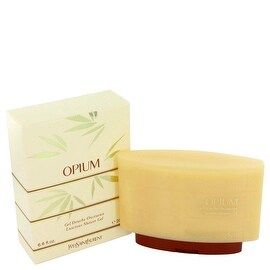 Shower Gel (New Packaging) 6.7 oz OPIUM by Yves Saint Laurent - Women