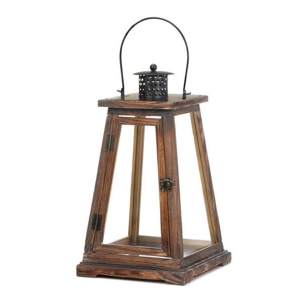 Ancient Large Ideal Candle Lantern