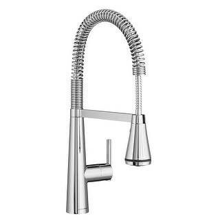 American Standard 4932.35 Edgewater Pre-Rinse Spray Kitchen Faucet - n/a