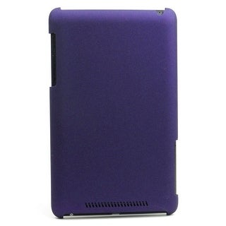 JAVOedge Textured Protective Snap On Light Weight Back Cover Google for the Nexus 7 (2012 Model)