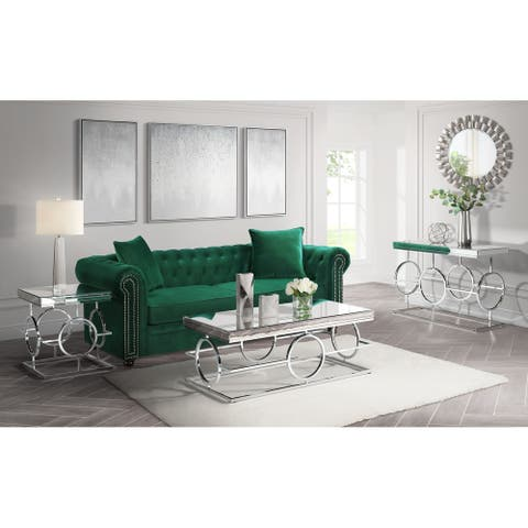 Picket House Furnishings Katie 3PC Occasional Table Set