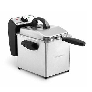 """""""Cuisinart CDF-130 Deep Fryer"""""""