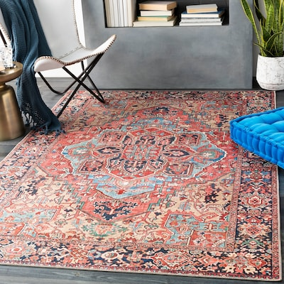 Buy beautiful area rugs online at Overstock and save up to 20%
