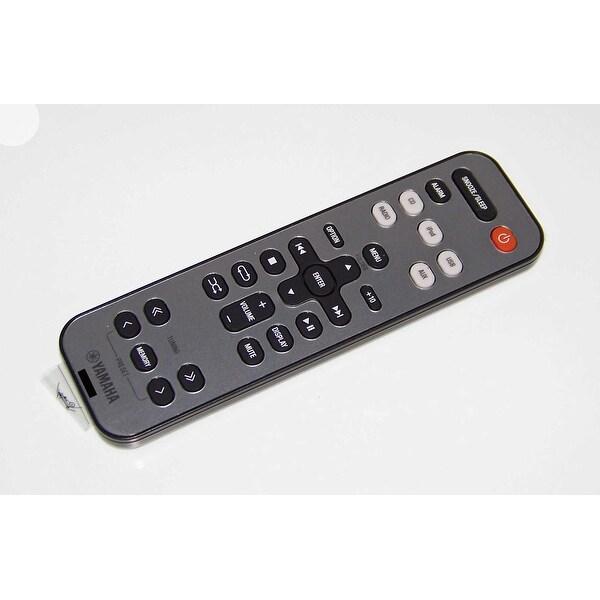 OEM Yamaha Remote Control Originally Shipped With: MCR-042, MCR042